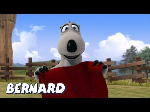 Bernard Bear | The Horrible Bull AND MORE | Cartoons for Children