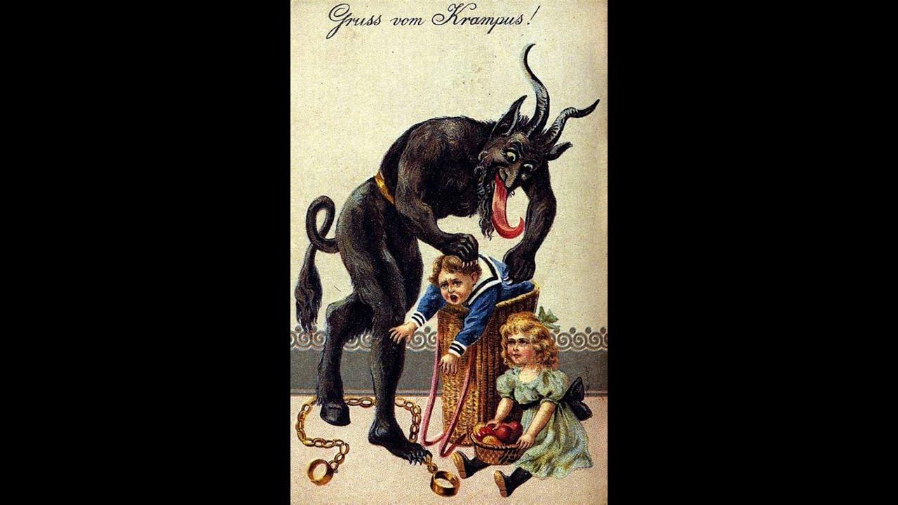 Christmas Part 1