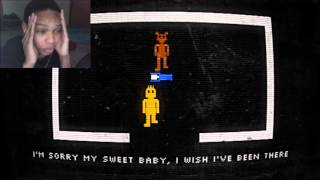 Its Been So Long - Five Nights At Freddy