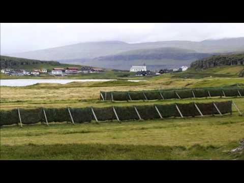 Faroe Islands - Denmark (HD1080p)