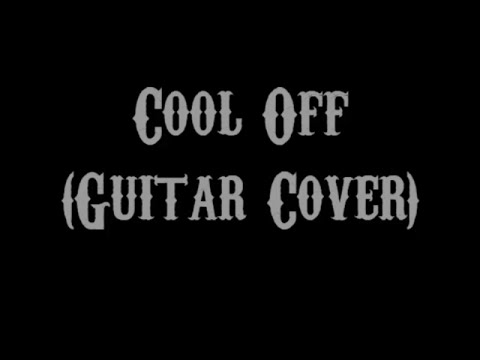 Cool Off - Session Road (Guitar Cover With Lyrics & Chords) - YouTube
