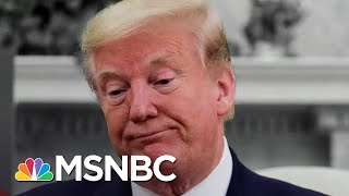 Trump Calls Russia Bounty Intel A 'Hoax' As White House Passes The Buck | The 11th Hour | MSNBC