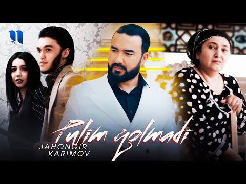 Jahongir Karimov - Pulim qolmadi (Official Music Video)