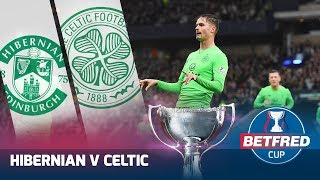 Dembele returns to fire Celtic to Betfred Cup Final!