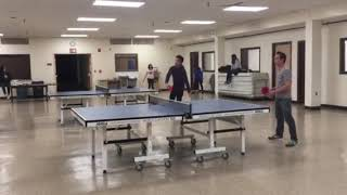 Practice Ping Pong 1
