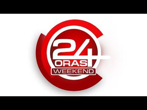 24 Oras Weekend Livestream (March 11, 2018)