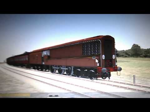 My Train Simulator Has Gave Me More Trains ( GT3 ) |
