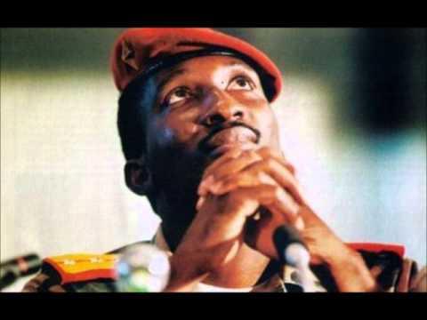 Discours d'Orientation Politique - Thomas Sankara (2 octobre 1983)