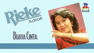 Rieke Adriati - Buaya Cinta (Official Music Audio)