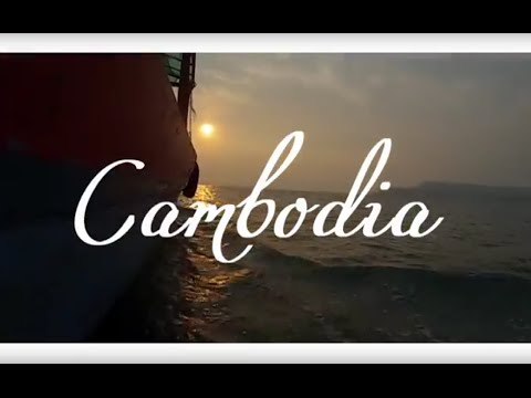 Cambodia - Travel the Kingdom of Wonder - GoPro