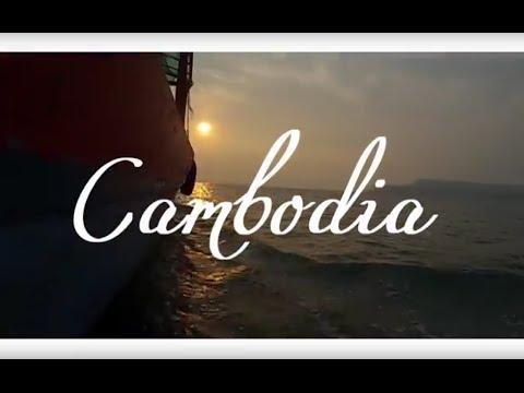 Cambodia - Travel the Kingdom of Wonder - GoPro 2016