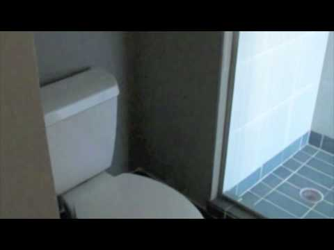 Aloft Hotel Charlotte NC Room Video Review YouTube