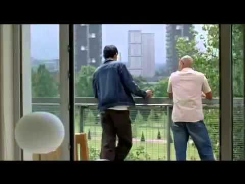 Ae Fond Kiss    Duygudan Da Öte 2004   Official Movie Trailer