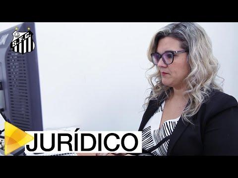 R$ 77 milhões de economia: conheça o Jurídico do Peixe | Por Dentro do Santos FC