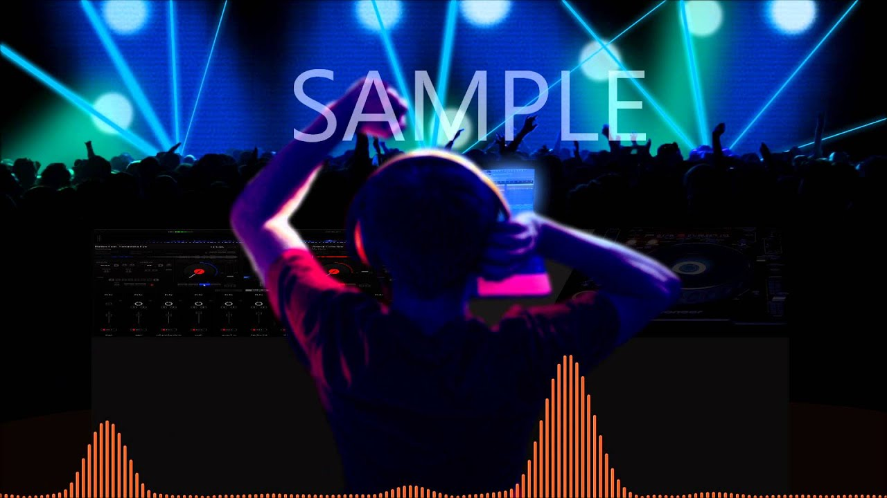 DJ Mindstorm The Ultimate Night Club (Rave music)