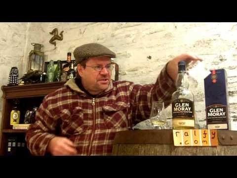 whisky review 408 - Glen Moray classic