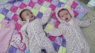 CUTE BABY SNOWSUITS DAY 97 10.11.2014