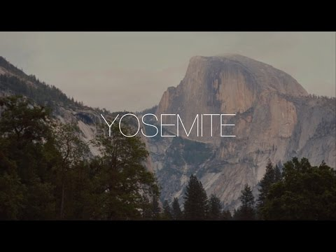 Yosemite - National Parks Reservations Scholarship