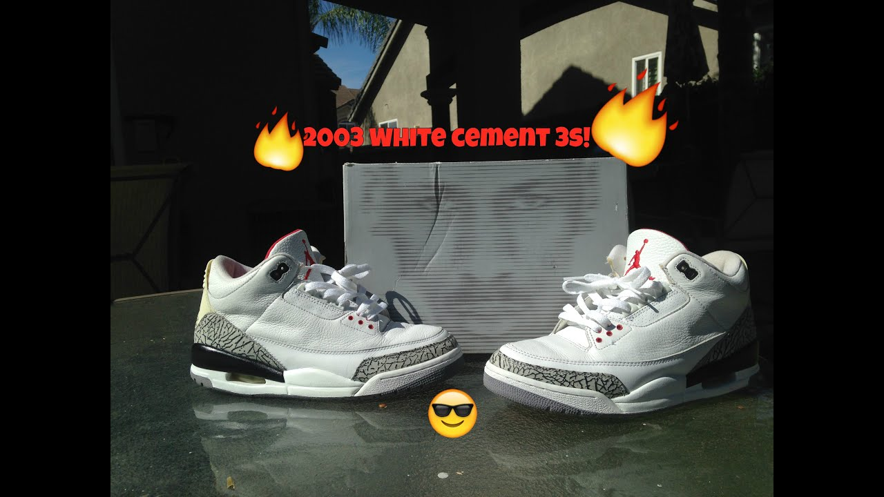 low priced 47b51 d24c2 2003 Air Jordan