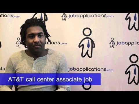 AT&T Interview - Call Center Associate