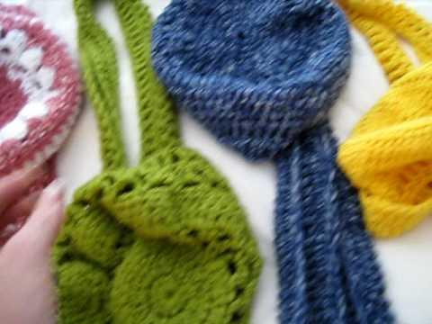 Crochet Samples Youtube