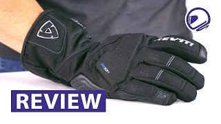 REV'IT! Cygnus H2O Motorhandschoen Review
