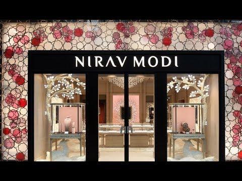 Business as usual at Nirav Modi's Singapore store