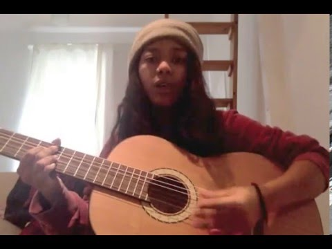 hold tight (cover)