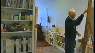Wayne Thiebaud - CBS Sunday Morning