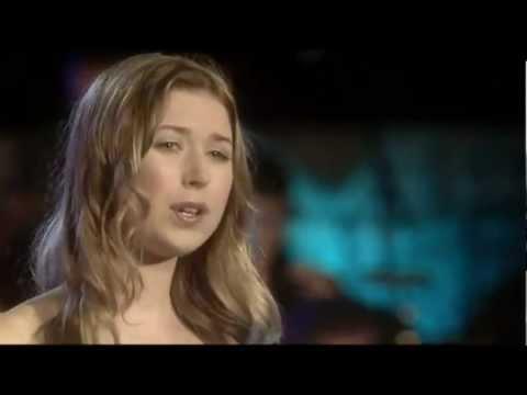 Celtic Woman - Scarborough Fair - Live - HQ