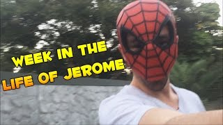 Week In The Life of Jerome: Lachlan Farts #2