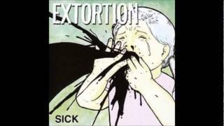 Extortion - Wake Up Fucked