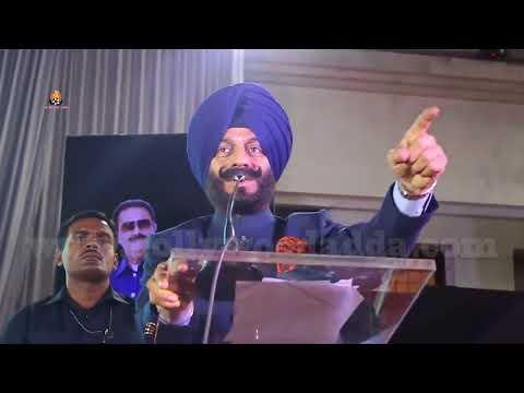 Kalyanji Jana & Krunal Shah Best Choreography Arun Muchhala College At Thane Full Speech MS Bitta
