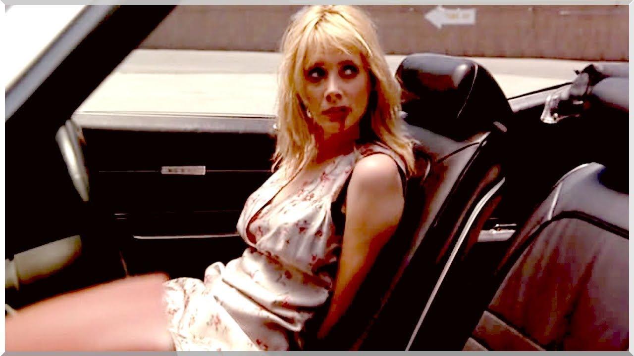 Download «TRADING FAVORS» - Crime, Thriller / Rosanna Arquette / Full Movie