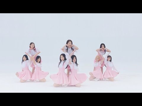 DIA (다이아) - 나랑사귈래 Dance Practice (Mirrored)