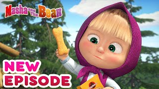 Masha and the Bear 💥🎬 NEW EPISODE! 🎬💥 Best cartoon collection 🎬 We Come In Peace!