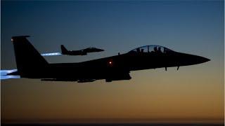 U.S. Jet Destroys Russian T-72 Tank In 'Self Defense' In Syria