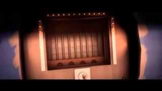 Вышла самая эпичная короткометражка Team Fortress 2