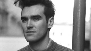 Watch Morrissey Good Looking Man About Town video