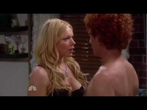Laura Prepon - Sexy Bra - Are You There, Chelsea? (Bra)