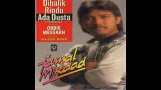 Jamal Mirdad - Dibalik Rindu Ada Dusta