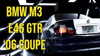 NFS Heat: BMW M3 GTR ELITE+ (Most Wanted)