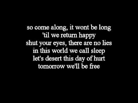Sia - Soon We'll Be Found LYRICS