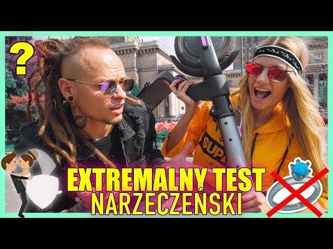 Zrobiliśmy EXTREMALNY TEST NARZECZEŃSKI .... 💍