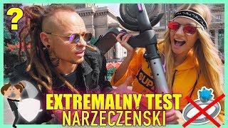 """""""ŁĄCZY NAS DZIECKO"""" czyli ekstremalny TEST NARZECZEŃSKI !"""