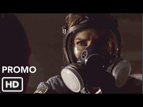 Линкольн Райм: Охота на Собирателя костей 1 сезон 5 серия - промо дата выхода