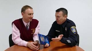 Борис Сердук и международная полицейская ассоциация - Дознание 11
