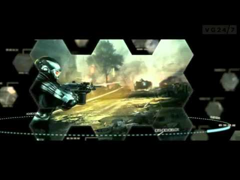 Crysis 3 - 'Previously in Crysis' Video