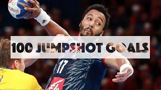 100 Beautiful Jumpshot Goals of World Championship 2017