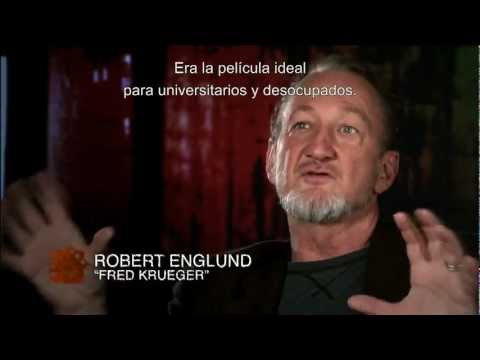 Documental: New Line Cinema: La Casa Que Freddy Construyo. Subtitulado En Español